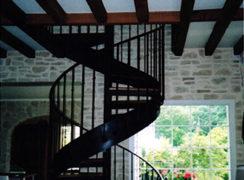 rampe-escalier-colimacon